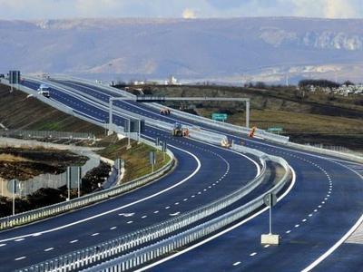 Un miliard de Euro de la BEI pentru infrastructura rutieră din România
