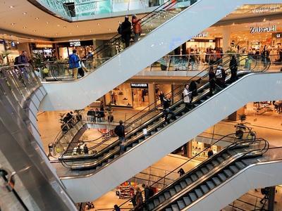 Centrum handlowe 4.0, czy zakupy przez internet? – dylematy klientów i logistyków
