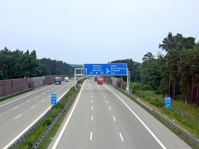 Niemcy: Zamknięcie A33 w kierunku Diepholz