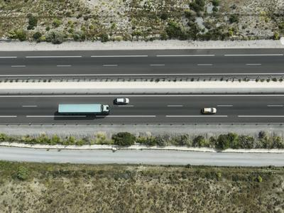 Montujesz GPS w swoich ciężarówkach? Czy kierowca musi się na to zgodzić?