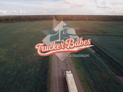 Trucker-Babes – niemiecka telenowela dokumentalna o kobietach za kółkiem ciężarówki