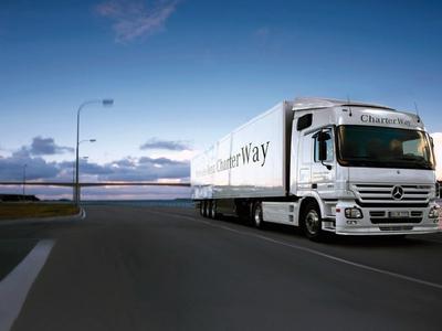 Truck'n'Lease: Cum să cumperi camioane cu 390 Euro / lună