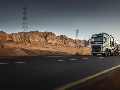 A furgonokat most kevésbé veszik, a kamionokat viszont nagyon