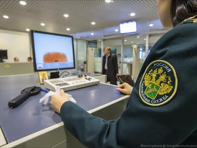 990 тыс. рублей штрафа за попытку дать взятку таможеннику