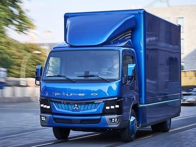 Już w 2017 r. klienci będą mogli przetestować pierwszą elektryczną ciężarówkę MAN-a. Natomiast marka Fuso rozpoczęła seryjną produkcję E-Cantera