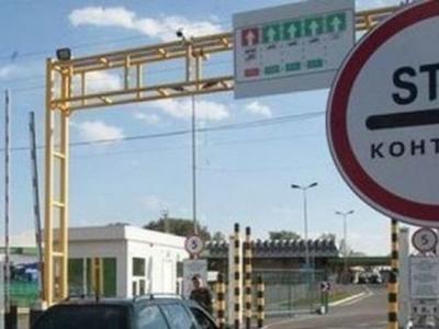 Украине придется отчитаться перед ЕС за ремонт таможни