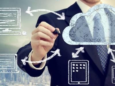 Oprogramowanie dla firm – w chmurze czy na własnym serwerze?