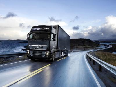 Бавария обострит дорожные проверки грузовых автомобилей