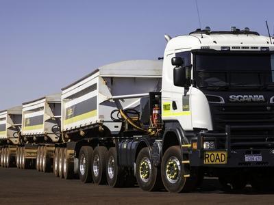 Вскоре спрос на более длинные грузовики значительно увеличится