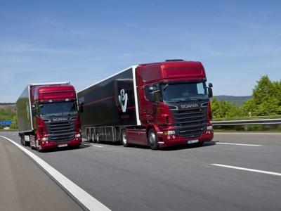 IRU și ARTRI – remarci asupra propunerilor Comisiei Europene de control al transportului rutier