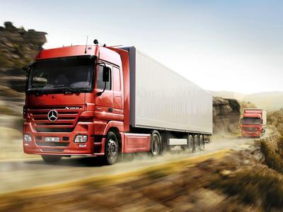 Sute de mii de camioane din România nu au ITP-ul la zi