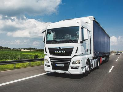 Oto 10 przykazań kierowcy ciężarówki. Zgadzacie się z nimi?