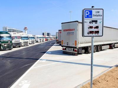 Parcări cu securizare certificată: un nou proiect al Asociaţiei pentru Protecţia Bunurilor în Transport