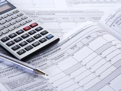 Maksymalne stawki podatków i opłat lokalnych wzrosną w 2018 roku o 1,9 proc.