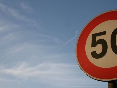 Zmiana ograniczenia prędkości na Ukrainie: na terenie zabudowanym pojedziemy ledwie 50 km/h