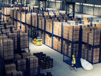 Trends in warehouse logistics. Development has never been as fast as now.