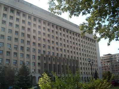 Guvernul a redus la rectificare bugetul Ministerului Transporturilor din cauza amânării investițiilor