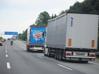Немцы меняют требования к зимним шинам – сама маркировка M+S уже является недостаточной