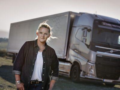 Mennyit érdemel egy kamionsofőr?