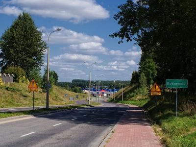 Utrudnienia na przejściu granicznym w Bobrownikach