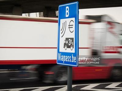 Чудеса бельгийской системы Viapass – Брюссель больше зарабатывает на штрафах, чем на самих сборах