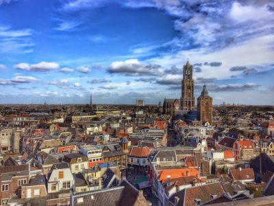 Logistyka bez spalin. Utrecht wprowadzi zakazy wjazdu dla ciężarówek i dostawczaków