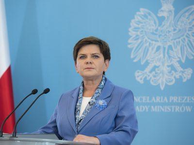 """""""Propozycje nie do przyjęcia"""". Stanowcze słowa premier Szydło ws. pracowników delegowanych"""