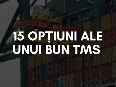 15 motive pentru care companiile moderne de transport utilizează programele TMS și au succes