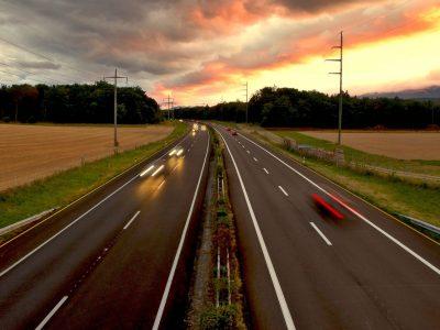 Порядок перевозок грузов автомобильным транспортом в Австрии при использовании железнодорожного сообщения