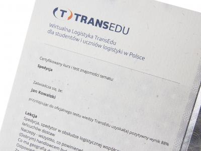 Zdobywanie praktycznej wiedzy o TSL już w trakcie nauki? Jest na to sposób