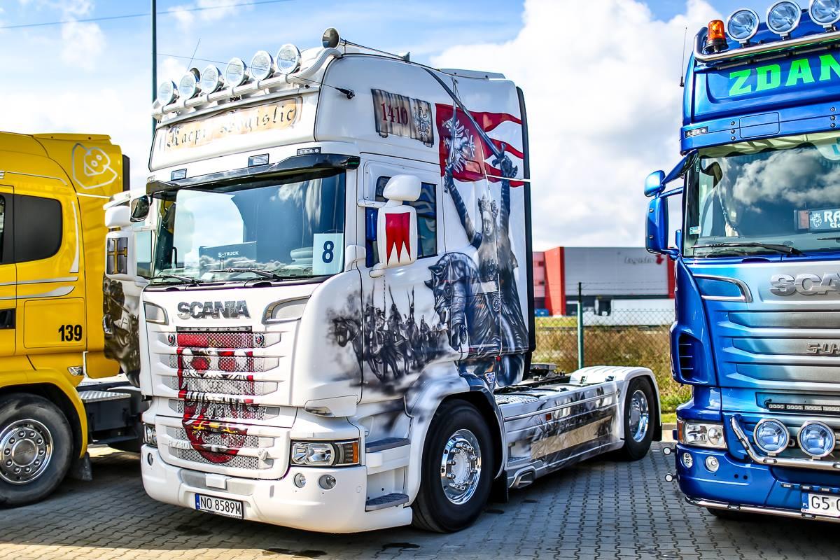 Pomorska Miss Scania 2017: znamy zwycięzcę