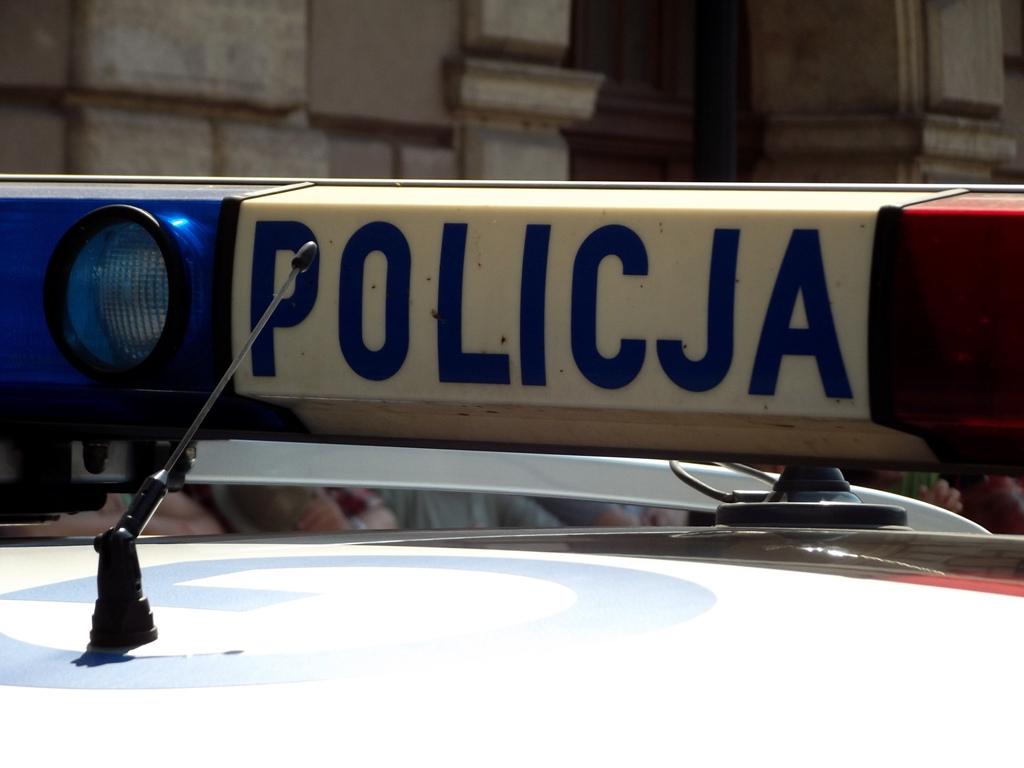 Coraz więcej Polaków wysyła policji filmy z rejestratorów