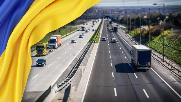 Letnie ograniczenia ruchu pojazdów ciężarowych na Ukrainie