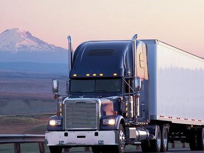 """""""Operation Black and Blue"""", czyli protest amerykańskich kierowców przeciwko obowiązkowi montowania tachografów w ciężarówkach"""