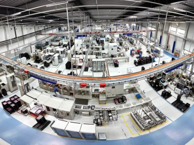 Rekordot dönthet idén a magyar járműipar