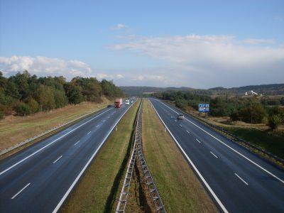 Nowy odcinek A1 będzie miał trzy pasy. GDDKiAwiosną podpisze kontrakt na budowę