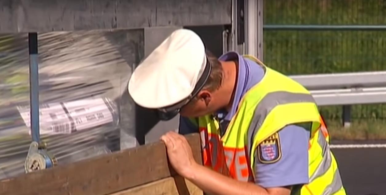 Niemiecki sposób na kradzieże ładunków | Firmy paliwowe w Polsce zarabiają kokosy