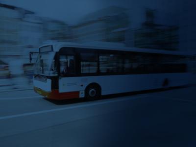 Costul serviciilor de transport urban a crescut cu 1,7% în primele opt luni