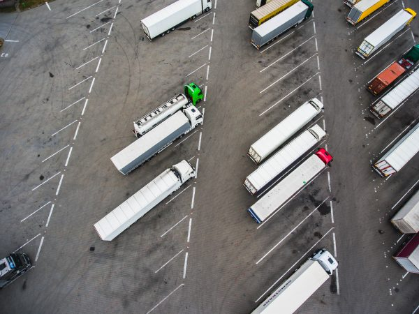 German federal state launches a system to check real-time availability of parking spaces