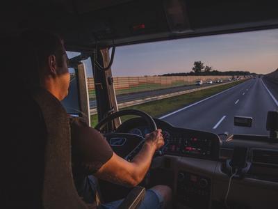Bez nich gospodarka Niemiec zawaliłaby się. Truck Nation dziękuje kierowcom ciężarówek za pracę. Zobaczcie filmik!