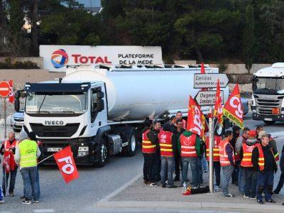 Prancūzijos profesinės sąjungos pasiekė susitarimą su darbdaviais