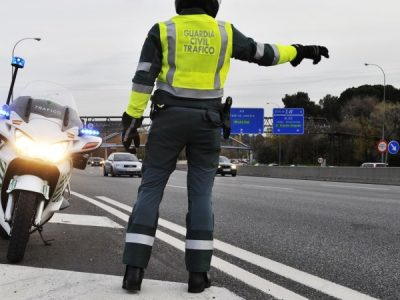 Spanish authorities want to increase the effectiveness of roadside checks