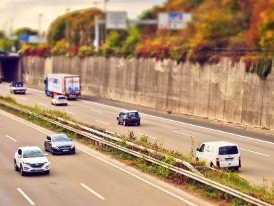 Массовые проверки грузовиков в странах Бенилюкса