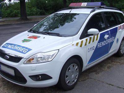 Węgrzy wprowadzili nowy system wag. Kontrole ciężarówek bez zatrzymywania