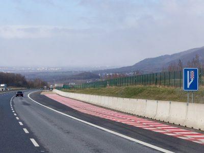 Kierowcy czekali na tę trasę od lat. Autostrada Drezno-Praga wreszcie przejezdna na wszystkich pasach