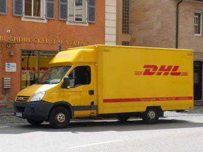 TransINSTANT: DHL obsłuży 50 tys. paczek w godzinę | Mundialowa ciężarówka od Renault | Freightex zmienia nazwę