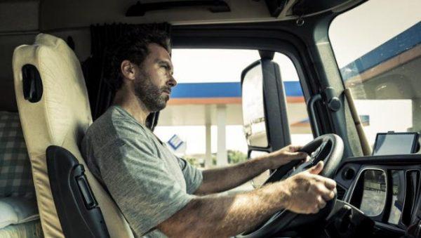 Sugadinti sau gyvenimą labai paprasta. Vilkikų vairuotojai brangiai sumokės už savo poelgį