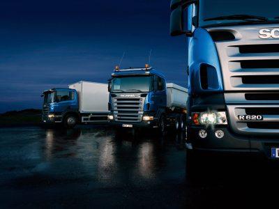 80 млн евро штрафа для Scania за ценовой сговор. Шведы: мы не участвовали в сговоре