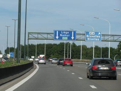 Belgia: noi reglementări pentru transportatorii străini