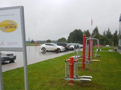 Pirmieji vairuotojams skirti treniruokliai jau ir Lietuvoje